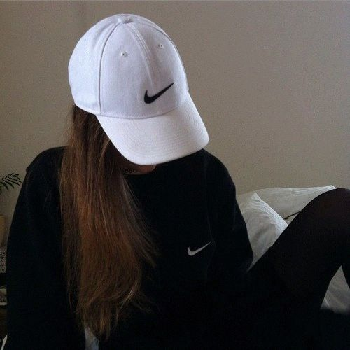 Nike Hat Tumblr Men