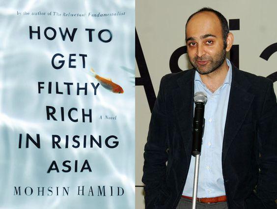 Mohsin Hamid How To Get Filthy Rich Epub Download solitario piece muerte montez