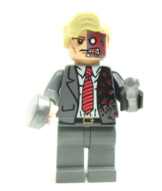 Related Keywords & Suggestions for lego two face joker