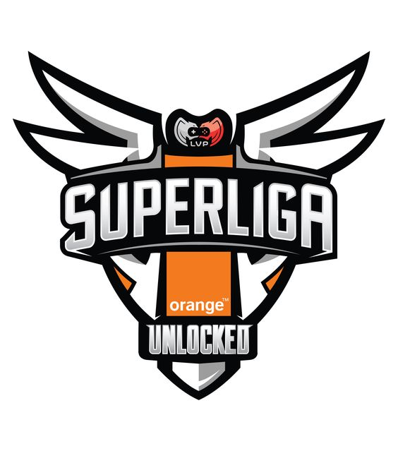 patrocinio, Liga, League of legends, Lol, Orange, e-sports