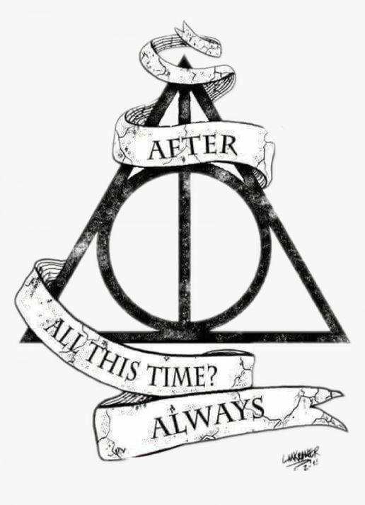 16 Always Harry Potter Png Harry Potter Symbols Always Harry Potter Harry Potter Tattoos