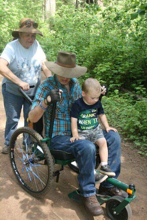 Grit Freedom Chair All Terrain Wheelchair In 2020 Wheelchair