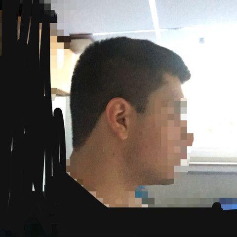 Frisuren Platter Hinterkopf Beliebte Frisuren 2020