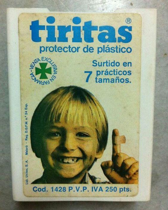 Las medicinas en nuestra época de niños 40aaa032b70ad2488c7aecd84c428c29
