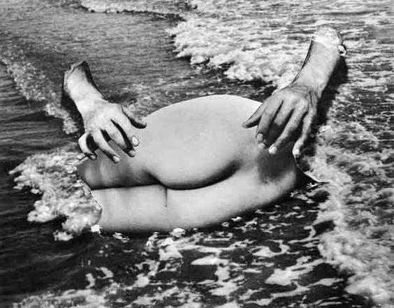Grete Stern, la primera mujer que logró capturar sueños en fotografías –…