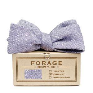 asher bow tie | forage