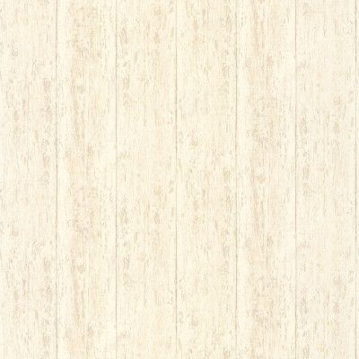 Wood Panel Off White (826005) - Albany Wallpapers - An all over wallpaper featuring a wooden panelling design. Shown here in off white. Please request a sample for a true colour match. Free pattern match product.