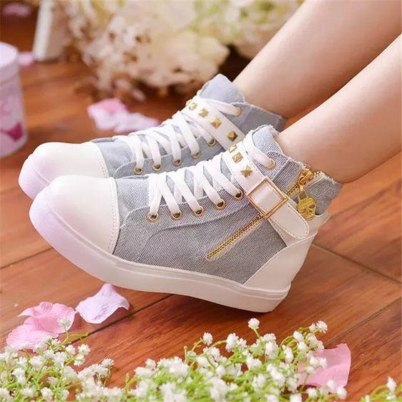 zapatos juveniles buscar con google zapatos para mi