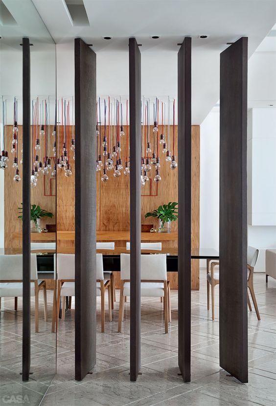 Apartamento em Ipanema tem decoração minimalista e confortável - Casa