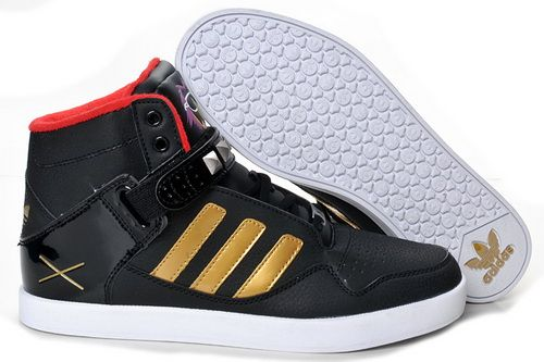 Adidas Men High Top Shoes 852_LRG.jpg (500×333)