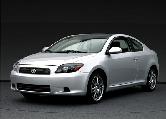 Scion Most Reliable Used Cars For Less Than 5000 Dollars