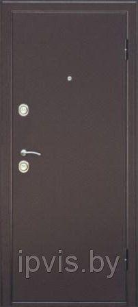Двери металлические входные ДК модель Интерио класс Премиум, фото 2