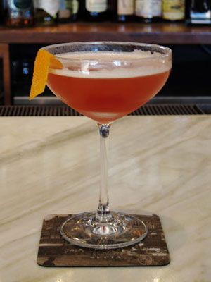 Bourbon Cocktails You've Got To Try - Hello, Holy Rollers! http://www ...