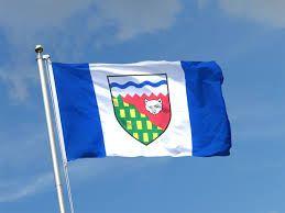 images of nunavut flag