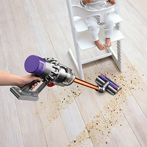 Dyson Cyclone V10 Absolute Lightweight Cordless Stick Vacuum Cleaner Price As Of De Cordless Stick Vacuum Cleaner Cordless Vacuum Cleaner Cordless Vacuum