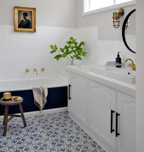 How To Renovate Your Bathroom On A Budget Bathrooms Remodel Bathroom Decor Budget Bathroom