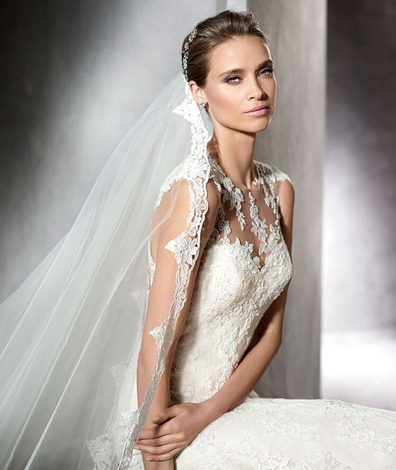 PLADIE, Vestido Noiva 2017