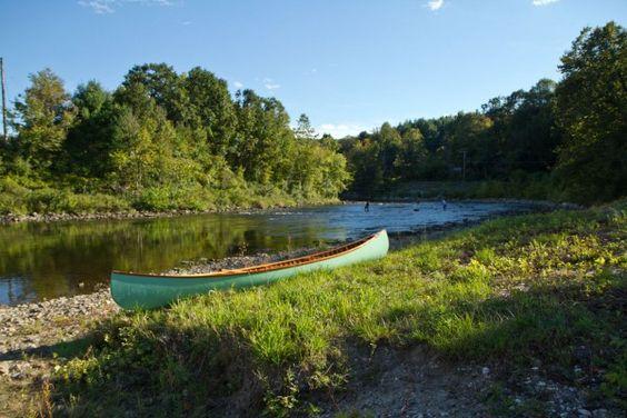 canoe-housatonic-river