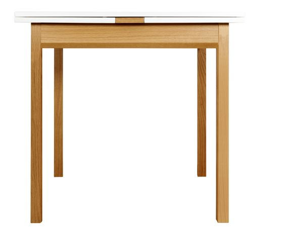 Garrett - Extendible table - Habitat