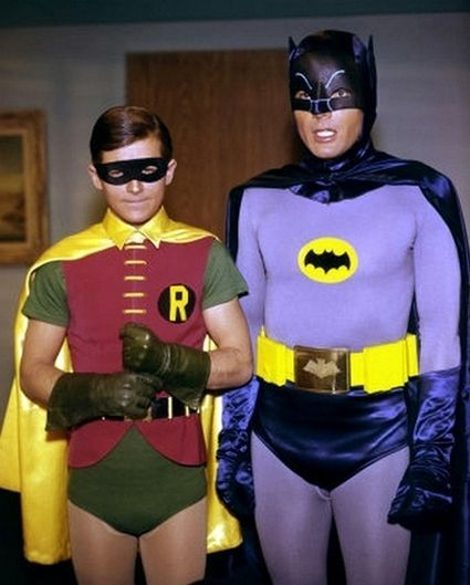 A Few facts You Might Not Know About the TV Series Batman