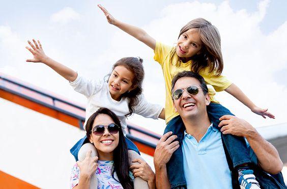Venez lire notre le nouvel article !!! 5 trucs pour voyager dans l'avion avec des enfants Marilène | Blog | seinplementpourmoi.ca