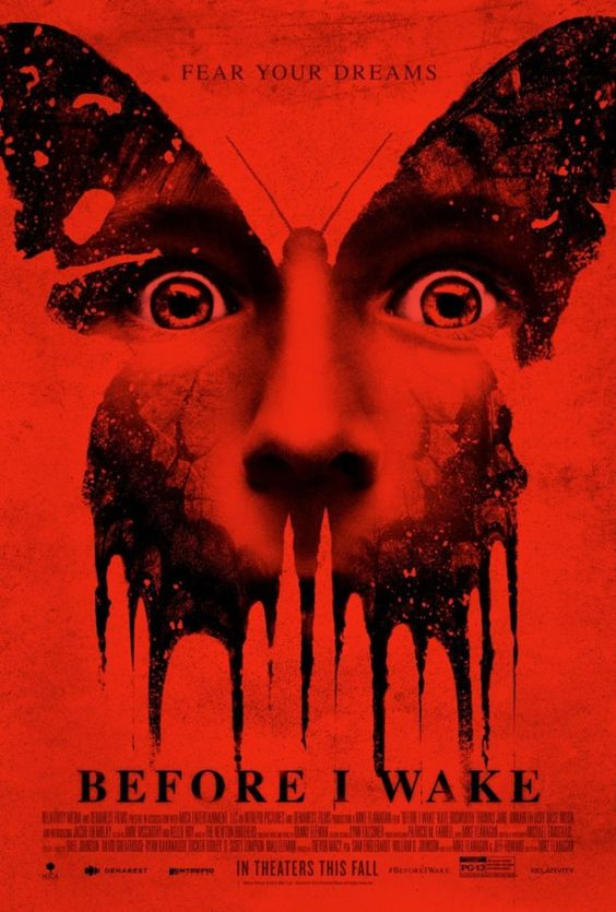 Before I Wake Gets a 2016 Release Date - Dread Central: