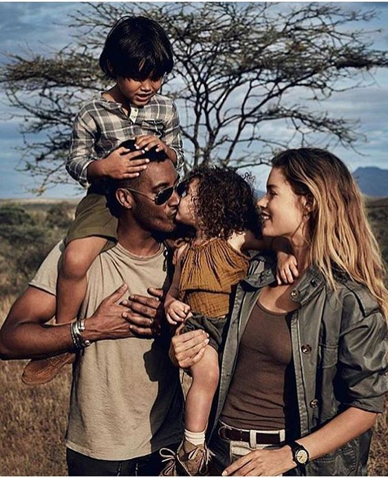 Familia 💖❤
