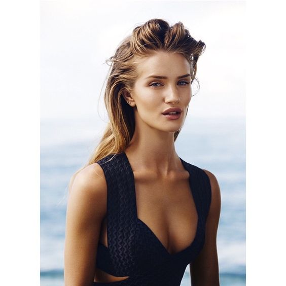 Rosie Huntington-Whiteley || Instagram | People || Rosie ... Rosie Huntington Whiteley Instagram