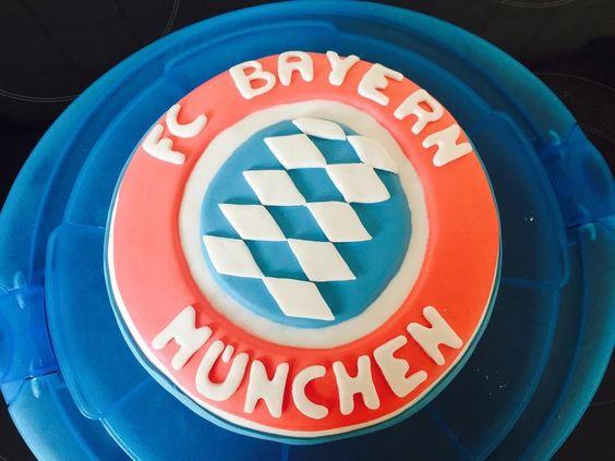 Torte Fc Bayern München