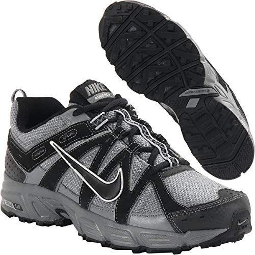 Contratar Tanga estrecha su  Nike Men's Air Alvord 8 Trail Running Shoes (6.5, Metallic Silver/Cool  Grey/Black) | Running shoes, Nike men, Trail running shoes