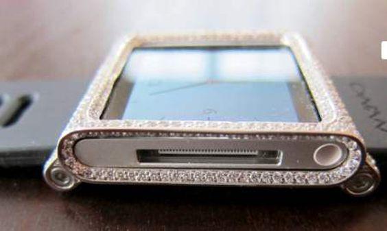 ZShock Lunatic – A Case for iPad Nano