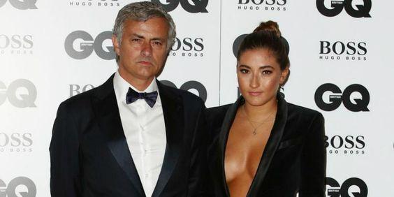Quand la fille de José Mourinho affole les réseaux sociaux