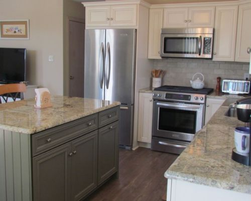 Xraised Ranch Remodeling | Raised Ranch Kitchen After | Kitchen | Pinterest  | Ranch Kitchen, Ranch Remodel And Kitchens