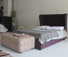 Muebles de dormitorio moderno cama últimas camas dobles marco de diseño en China(China (Mainland))