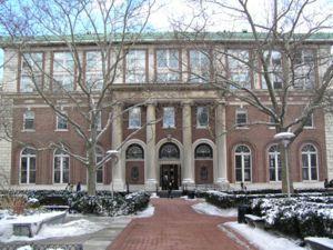 columbia university avery hall | Avery Hall