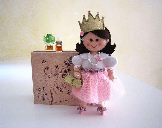 ♥♥♥ A boneca da Lara... | Flickr – Compartilhamento de fotos!