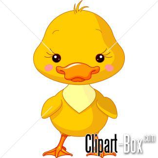 CLIPART BABY DUCK | Noah's Ark ( Arca de Noé ) | Pinterest | Bebis ...