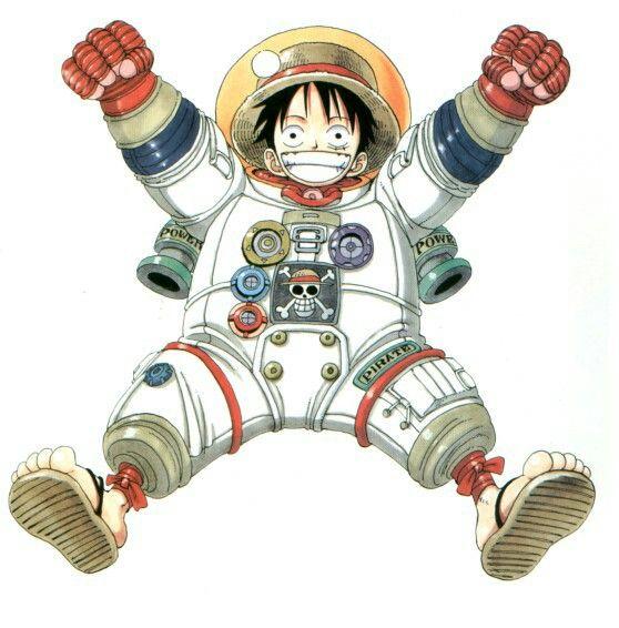 Luffy6