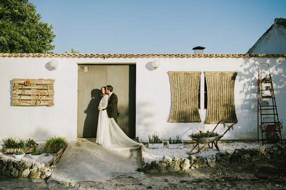 Boda en Córdoba · Indira Anzola wedding planner · Foto Días de vino y rosas: