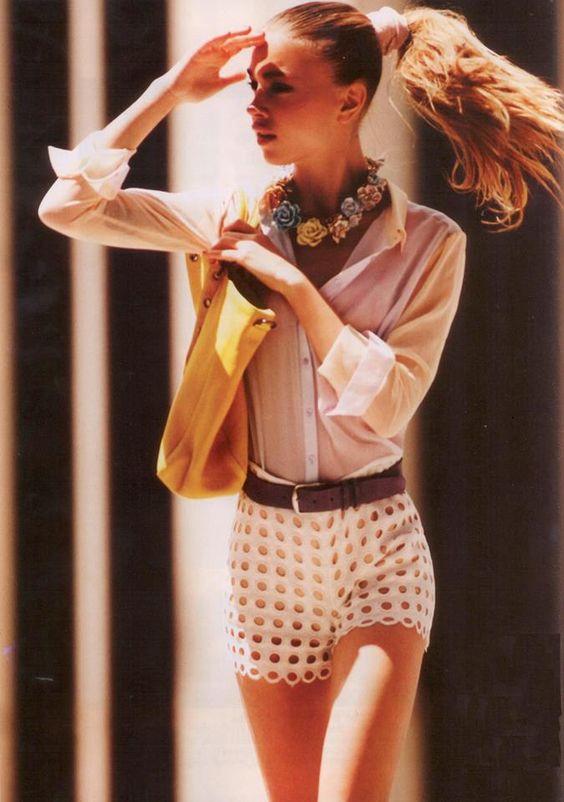 Visto en L-ink magazine Shorts bdba http://www.bdba.com/ficha--SHORTS-13SS337-WHITE.php?id=11594=c