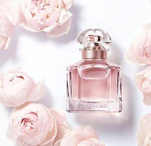 Mon Parfum Eau de Parfum Florale de Guerlain