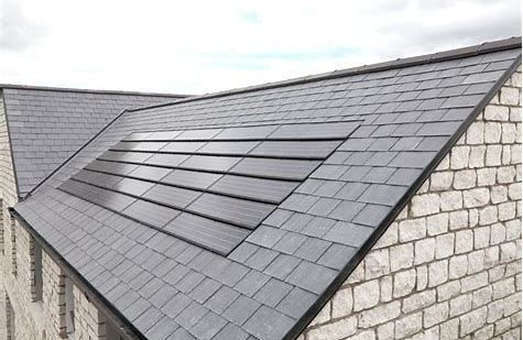 Guide On How To Repair Your Roof Solar Roof Cool Roof Roofing Options