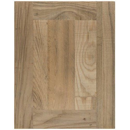 Cabinet Door Sample Unfinished Hickory Vintage Vintage 5 Piece Slab 12 Inch Width X 15 Inch Height Vin Slab5 Hic Door 12wx15h Drawer Fronts Cabinet Doors Quality Cabinets