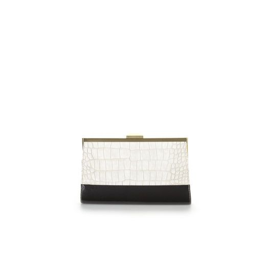 Rachel Roy: New Arrivals > Small Frame Clutch