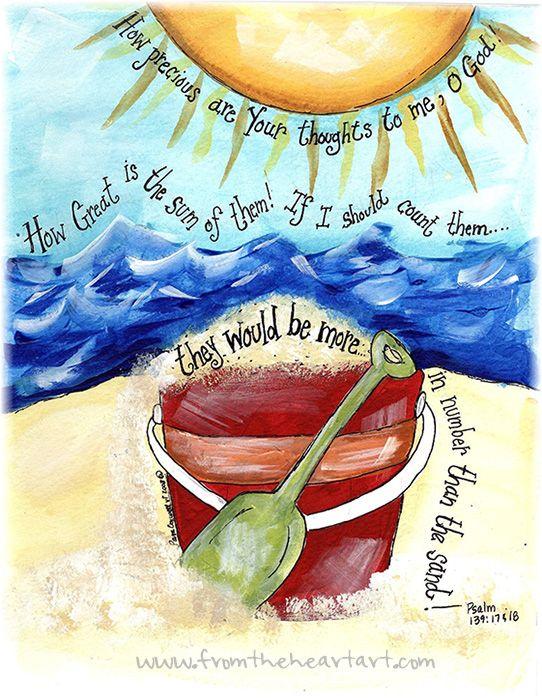 Psalm 139:17-18: