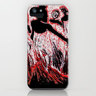 FREE Worldwide Shipping Today..... Voices iPhone & iPod Case by Christa Bethune Smith, Cabsink09 - $35.00