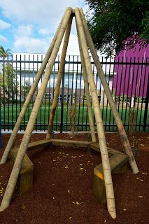 Tessa Rose Natural Playspaces: Previous projects