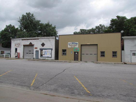 Underwood, Iowa