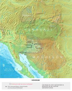 Oasisamérica - Wikipedia, la enciclopedia libre