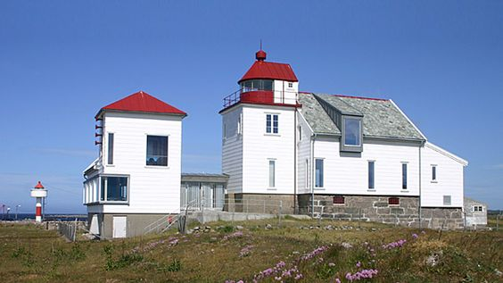 Kvassheim Lighthouse – Friluftsfyret Kvassheim | Lighthouses of Norway